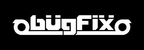 bugfix_logo