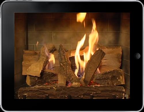 iPad Fire HD