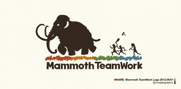 Mammoth TeamWork ロゴ