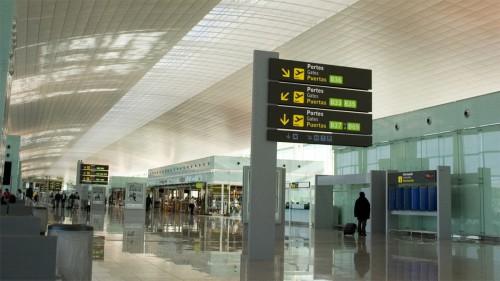 プラット空港