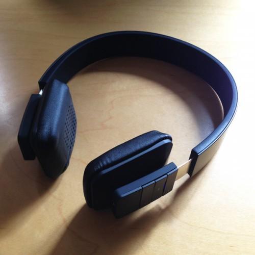 MiniSuit NewYork Bluetooth Headphone H2
