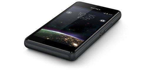Sony ソニー XPERIA E1 Dual D2105