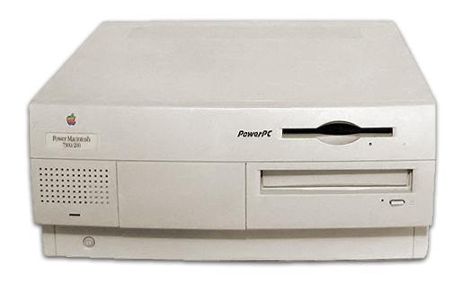 Power Macintosh 7300